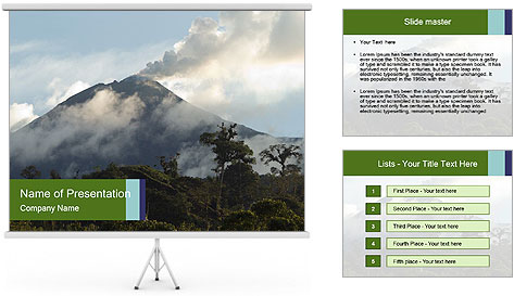 0000081588 PowerPoint Template