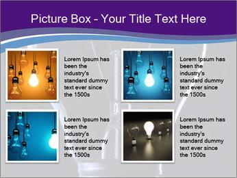 0000081590 PowerPoint Template - Slide 14