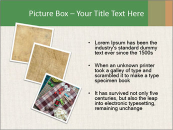 0000081593 PowerPoint Template - Slide 17
