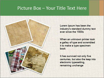 0000081593 PowerPoint Template - Slide 23