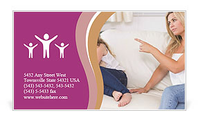 0000081594 Business Card Template