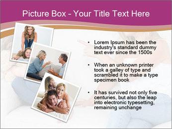 0000081594 PowerPoint Template - Slide 17