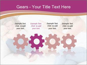 0000081594 PowerPoint Template - Slide 48