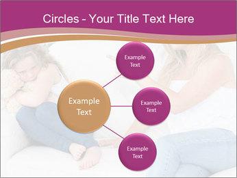 0000081594 PowerPoint Template - Slide 79