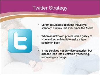 0000081594 PowerPoint Template - Slide 9