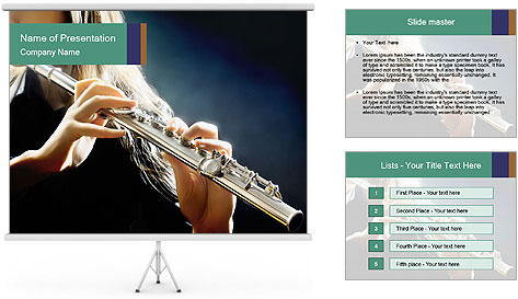 0000081595 PowerPoint Template