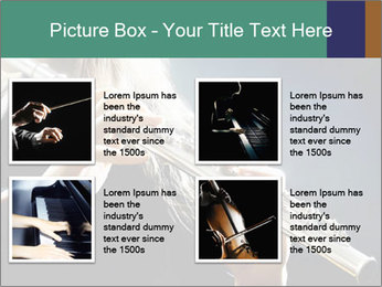0000081595 PowerPoint Templates - Slide 14