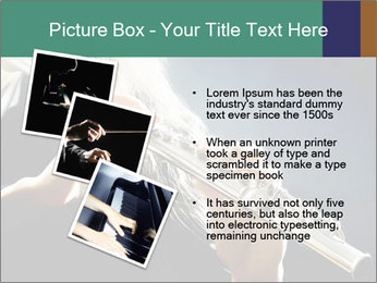 0000081595 PowerPoint Templates - Slide 17