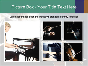 0000081595 PowerPoint Templates - Slide 19
