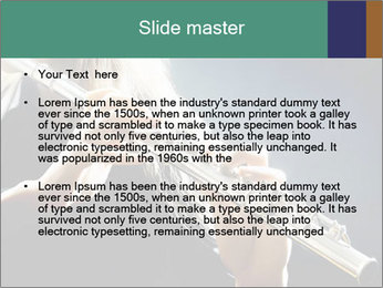 0000081595 PowerPoint Templates - Slide 2