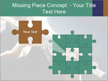 0000081595 PowerPoint Templates - Slide 45