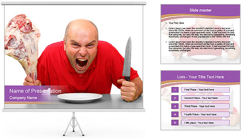 0000081596 PowerPoint Template
