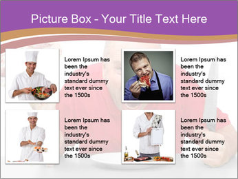 0000081596 PowerPoint Template - Slide 14