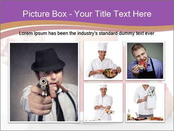 0000081596 PowerPoint Template - Slide 19
