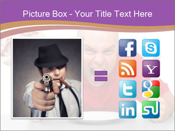 0000081596 PowerPoint Templates - Slide 21