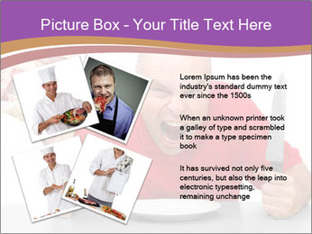 0000081596 PowerPoint Templates - Slide 23