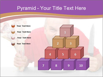 0000081596 PowerPoint Templates - Slide 31