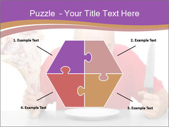 0000081596 PowerPoint Templates - Slide 40
