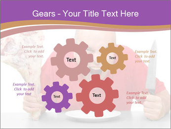 0000081596 PowerPoint Templates - Slide 47