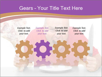 0000081596 PowerPoint Templates - Slide 48