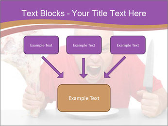 0000081596 PowerPoint Templates - Slide 70
