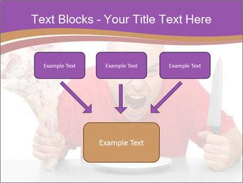 0000081596 PowerPoint Template - Slide 70