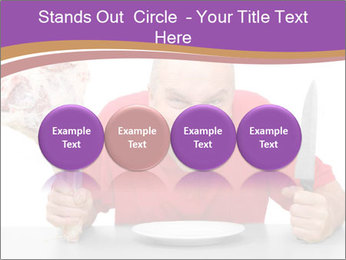 0000081596 PowerPoint Templates - Slide 76