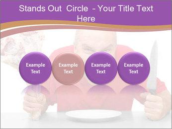0000081596 PowerPoint Template - Slide 76