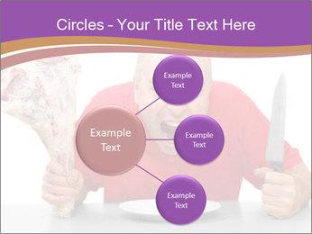 0000081596 PowerPoint Template - Slide 79