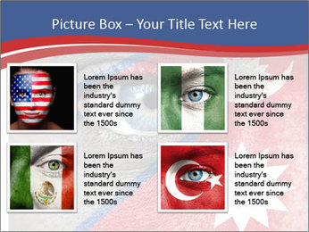 0000081597 PowerPoint Templates - Slide 14
