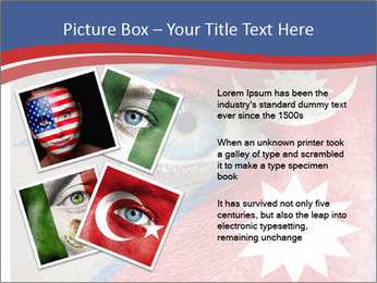 0000081597 PowerPoint Templates - Slide 23