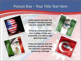 0000081597 PowerPoint Templates - Slide 24