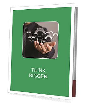 0000081598 Presentation Folder