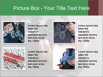 0000081598 PowerPoint Template - Slide 14