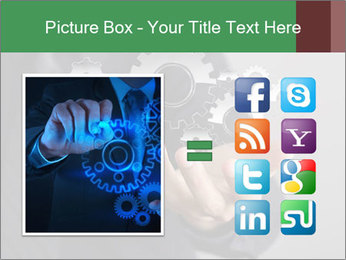 0000081598 PowerPoint Template - Slide 21