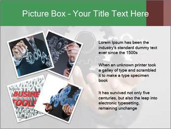0000081598 PowerPoint Template - Slide 23