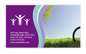 0000081599 Business Card Template