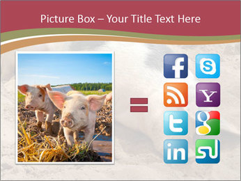 0000081602 PowerPoint Template - Slide 21