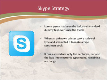 0000081602 PowerPoint Template - Slide 8