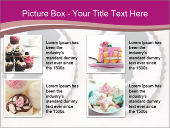 0000081603 PowerPoint Template - Slide 14