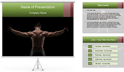 0000081604 PowerPoint Template