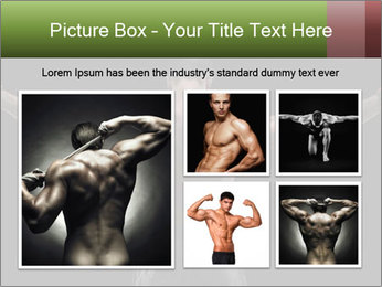 0000081604 PowerPoint Template - Slide 19