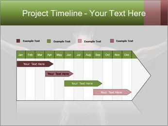 0000081604 PowerPoint Templates - Slide 25