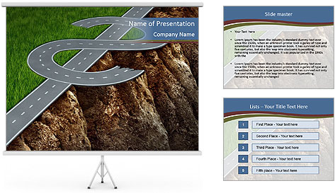 0000081605 PowerPoint Template