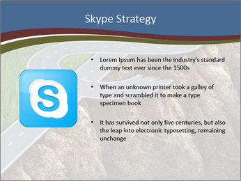 0000081605 PowerPoint Template - Slide 8