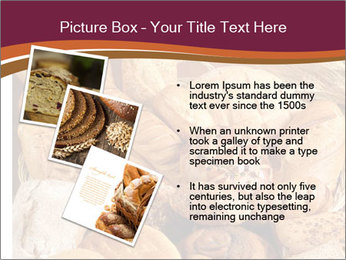 0000081606 PowerPoint Template - Slide 17