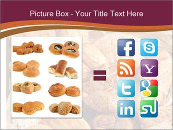 0000081606 PowerPoint Templates - Slide 21
