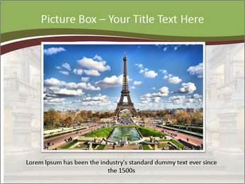 0000081607 PowerPoint Template - Slide 16