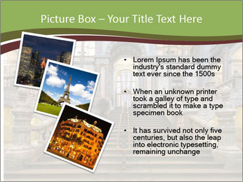 0000081607 PowerPoint Template - Slide 17