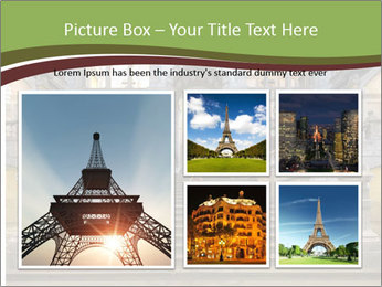 0000081607 PowerPoint Template - Slide 19